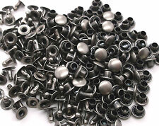 Rapid Rivets Small Antique Nickel 100 Pack 1271-16 by Stecksstore