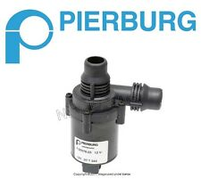 OEM Pierburg Secondary Auxiliary Water Pump new for BMW Heater System 5 6 7 X5
