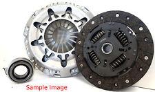 TO CLEAR - NEW AC Delco Clutch Kit Vauxhall Astra Meriva Vectra Zafira 1.6 99-13