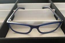 DOLCE & GABBANA DG 5004 2981 Blue 53-17-135 Eyeglasses, Made In Italy,