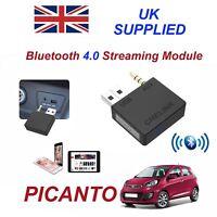 For KIA Picanto Bluetooth Music Streaming module Galaxy S6 7 8 9 iPhone 6 7 8 X