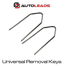 PC5-83 FORD Stereo CD Radio Release Keys Removal tools