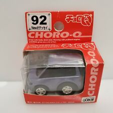 Takara Choro-Q Honda Odyssey Blue 92 2004 HTF