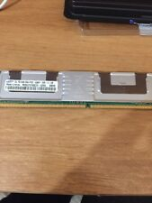 Samsung M395T5750EZ4-CE65 2GB PC2-5300F 2Rx4 Buffered RAM Memory ECC NEW