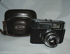 alte Kleinbildkamera Voigtländer Vito Automatic 1 Fotoapperat photo Antik