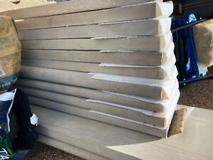 Portland Stone Steps bullnose and risers