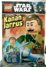Lego Star Wars Kanan Jarrus 911719 Polybag BNIP