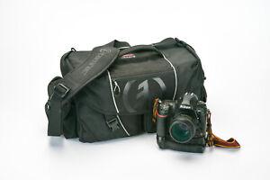 Tamrac Stratus 15 camera bag (model T0630-1919)