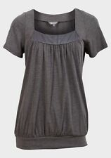 Oasis Patternless Other Women's Tops