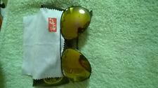 occhiali ray ban aviator