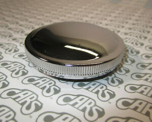 1927-1964 Dodge & Plymouth Gas Cap | Dodge Truck Wagon | Chrome