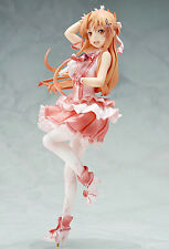 Sword Art Online Lightning Flash Asuna Idol of the Aincrad ver. PVC Figure A...