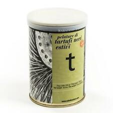 Sabatino Black Summer Truffle Peelings by Sabatino Tartufi (7.7 ounce)