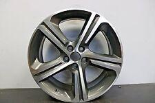 "1 x Genuine Original Jaguar XF XFS 19"" Diamond Cut 5035 Alloy wheel T2H5943"
