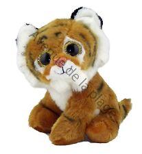 Peluche bébé Tigre très douce au touché, doudous pas cher, jouet, neuf