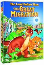The Land Before Time The Great Migration [DVD]