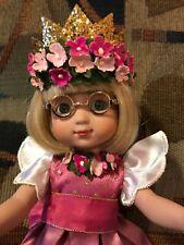 "Ann Estelle,  Tonner 10"" Doll, Mary Englebreit 1999 ""FAIRY COSTUME""  NIB"