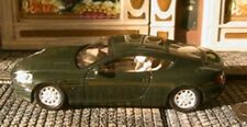 ASTON MARTIN DB9 SOLIDO 2004 UNITED KINGDOM 1/43 VERTE