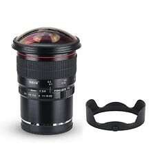 Meike 8mm f/3.5 Wide Angle Fisheye Lens For Nikon 1 mount  V1 V2 J1 J2 J3 J4 J5