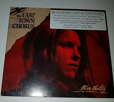 The Last Town Chorus - Wire Waltz PROMO CD Digipak VERY GOOD CONDITION
