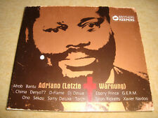 BROTHERS KEEPERS - Adriano (Letzte Warnung)  (Maxi-CD im Digipak)  AFROB TORCH