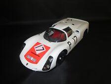 Exoto/Motorbox  Porsche 910 (Winner Nürburgring 1000km 1967 #17)  1:18 ohne Vp.!