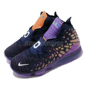Nike LeBron XVII AS EP 17 James LBJ Monstars ASG 2020 Space Jam 2 Men CD5051-400
