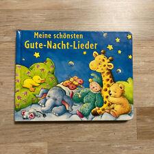 Buch/ Kinderliederbuch