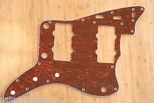 Golpeador American Jazzmaster 62 Brown Tortoise Pickguard Fender 3 Plies