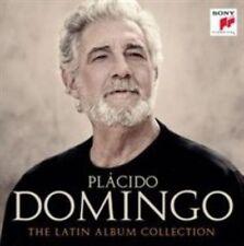 Julio Iglesias Latin Music CDs & DVDs