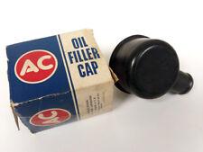 AC Delco 1965-66 Big Block Rare Chevrolet NOS Smog Oil Filler Cap