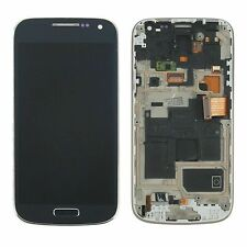 LCD Touch Screen Digitizer Replacement + Frame For Samsung Galaxy S4 Mini i9195