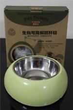 Artículos sin marca color principal verde para perros