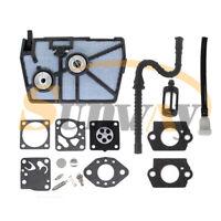 Filtre à Air Membrane Joint Réparation Kit pour Stihl 028 028AV 028WB RK-14HU