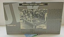 MINICHAMPS 086100 LINCOLN CONTINENTAL 1961  KENNEDY PRÄSIDENTEN PARADE AUTO