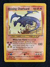 Shining Charizard - Pokémon TCG Neo Destiny