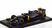 1:43 Spark Renault R.S.16 Winter Tests 2016