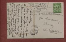 Ada Alderman, The Causeway, Thorney, nr Peterborough 1912  ps232
