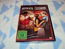 Australia / William Shakespeare's Romeo + Julia [2 DVDs]  NEU OVP Nicole Kidman