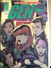 GEN 13 n°9 1997 ed. Image Star Comics  [SP7]