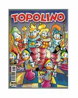Topolino n. 2570 Mickey Mouse Comics 2005