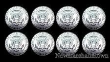 2011 2012 2013 2014 P+D Kennedy Half Dollar Set ~ From Original U.S. Mint Rolls