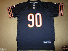Julius Peppers #90 Chicago Bears NFL Reebok Jersey Youth XL 18-20