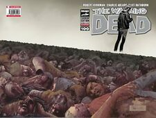 THE WALKING DEAD N.100 CHROMIUM EDITION VARIANT COMICON - SALDAPRESS