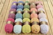 Stylecraft Special D/K Wool/Yarn Knitting/Crochet Hydrangea Attic24 Pack 15balls