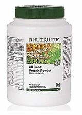 Amway Nutrilite All Plant Protein - 1 kg,(Free shipping worldwide)