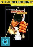 Uhrwerk Orange von Stanley Kubrick   DVD   Zustand gut