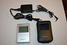 Vintage Creative Nomad Jukebox Zen Xtra 40GB MP3 Player WORKS TESTED EUC