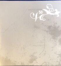 Various Artists: Saddle Creek 50 2CD Album