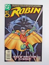 *Robin (2002) 100-116, written by John Lewis! (17 books) nm- condition lot